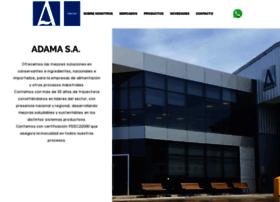 adamasa.com