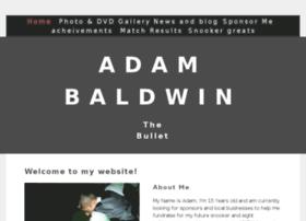adambaldwin.net