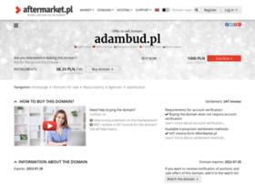 adambud.pl