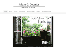 adamcoombswriting.com