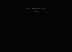 adamdanyal.com