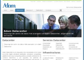 adamdatacenter.es