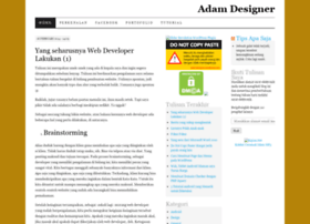 adamdesigner.wordpress.com