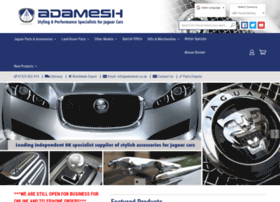 adamesh.co.uk