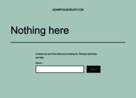 adamfoxjewelry.com