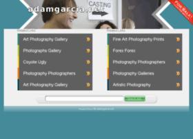 adamgarcia.net