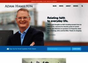 adamhamilton.org