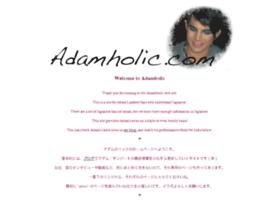 adamholic.com