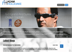 adamhollioake.com.au