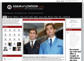 adamoflondon.ning.com