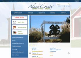 adams-county.com