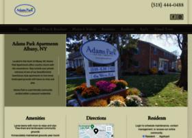 adams-park.com