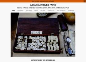 adamsantiquesfairs.com