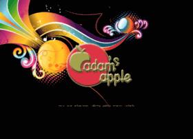 adamsapplekaraoke.com