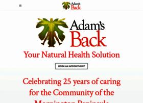 adamsback.com