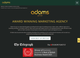 adamscreative.co.uk