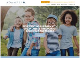 adamsesq.com