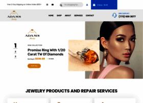adamsjewelry.com