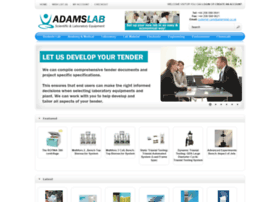 adamslab.co.uk