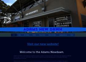 adamsnewdawnliving.com.au