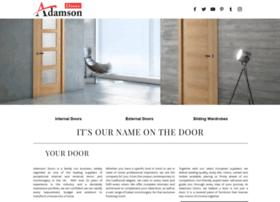 adamson-doors.co.uk