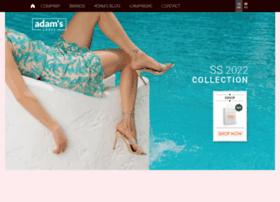 adamsshoes.gr
