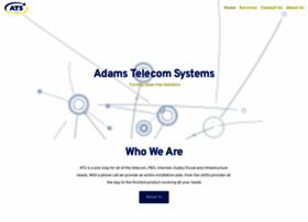 adamstelecom.com