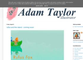 adamtaylorart.blogspot.fr