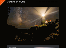 adamwoodworth.com