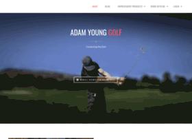 adamyounggolf.com