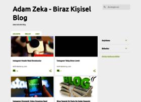 adamzeka.blogspot.com.tr