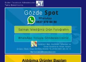 adanaikincielbeyazesya.com