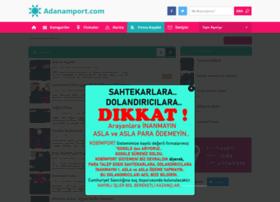 adanamport.com