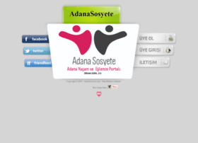adanasosyete.com