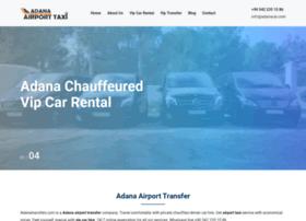 adanatransfers.com