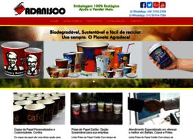 adanisco.com.br