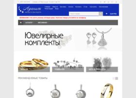 adanit-gold.ru