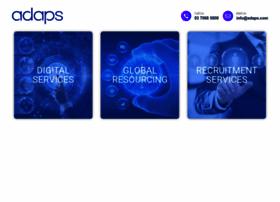 adaps.com.au