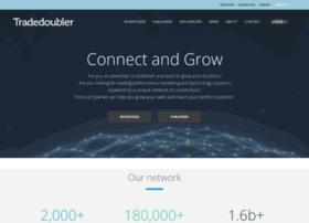 adapt.tradedoubler.com