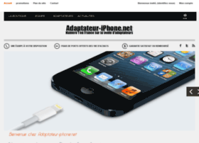 adaptateur-iphone.net