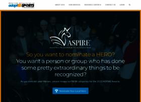 adaptedsports.org