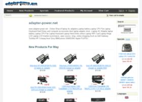adapter-power.net