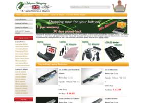adapter-shopping.co.uk