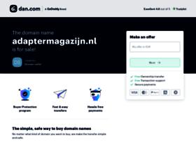 adaptermagazijn.nl