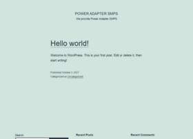 adaptersmps.com