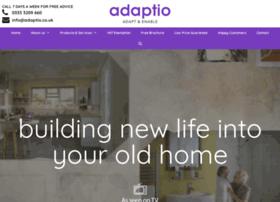 adaptio.co.uk