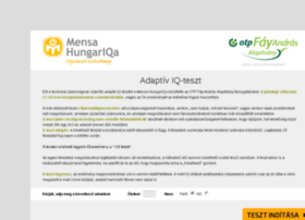 adaptiv-iq-teszt.mensa.hu