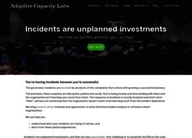 adaptivecapacitylabs.com