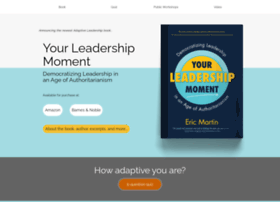 adaptiveleadership.com