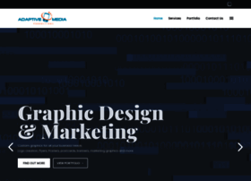 adaptivemediaproductions.com
